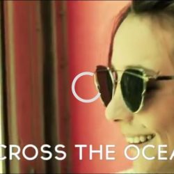 Chris Anera I'd Cross the Oceans (CLIP)